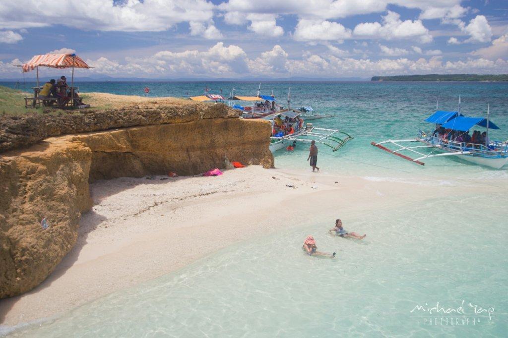 Tinalisayan Island, Masbate