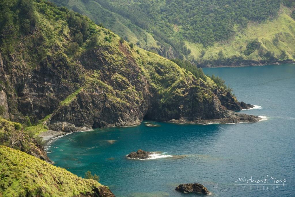 Batanes of the East: Dingalan, Aurora Province – Michael